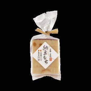 納豆切り餅